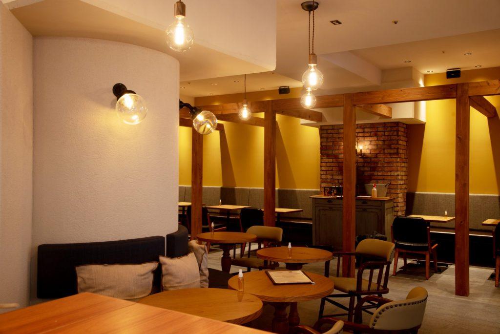 【オンアース】Mother Moon Cafe 姫路店オープンしました