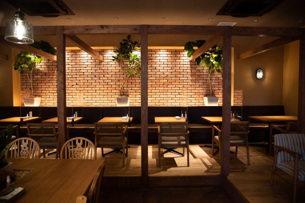 【オンアース】Mother Moon Cafe 西宮店オープンします